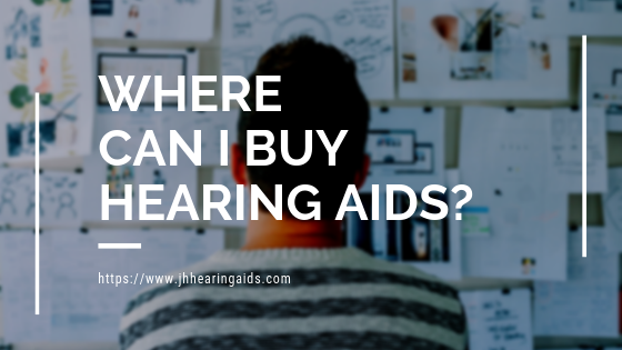 Where can I buy hearing AIDS_