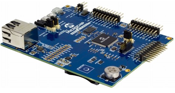 """""""Any Core, Any Cloud"""" : Microchip Releases a Host of Dev Tools for Fast IoT Prototyping"""
