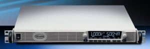 Three 200Vdc models added to TDK programmable DC PSU series
