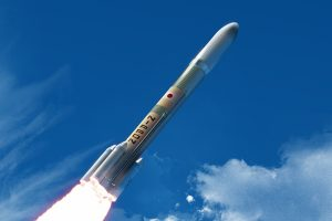 Japanese space agency H3 rocket launch delayed