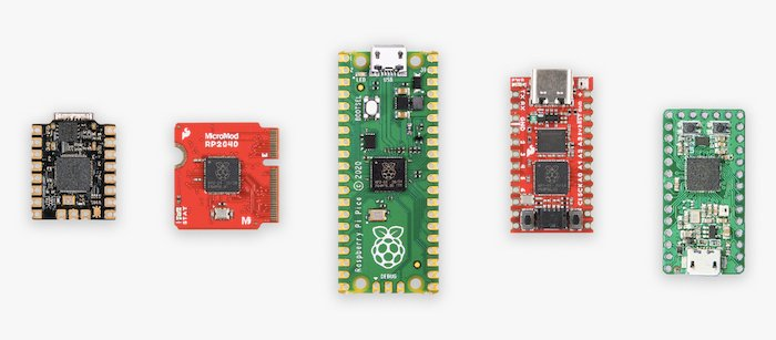 A Designer's Take on Raspberry Pi's First Microcontroller