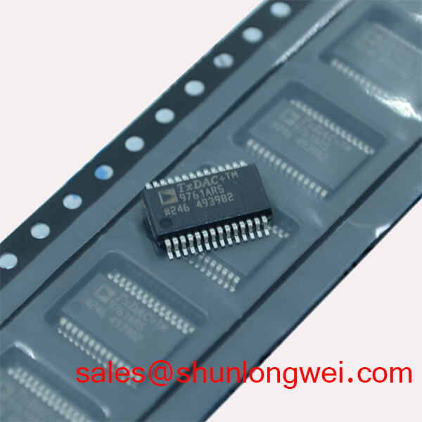 AD9761ARSZRL Analog Devices