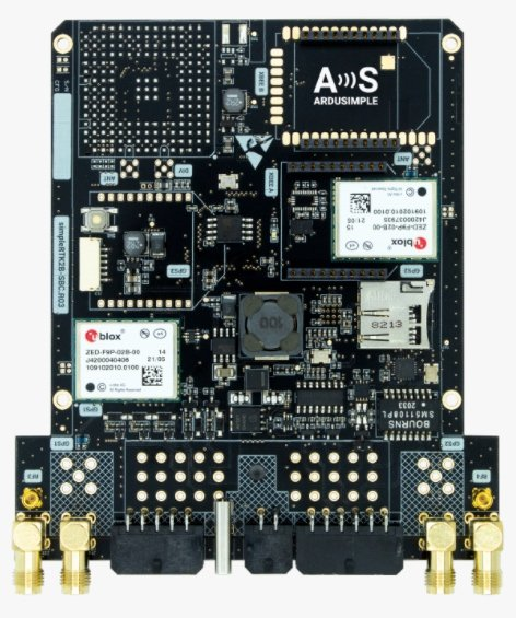 """u-blox's Key to Centimeter-level GNSS Precision? """"Real-time Kinematic Corrections"""""""