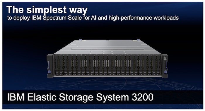 Is Software Going to Revolutionize Memory? IBM Digs into Software-defined Storage
