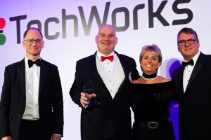 TechWorks 2021 Awards open for entries