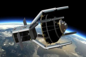 ESA signs UK's Isotropic Systems for next-gen satellite connectivity