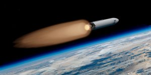 Gilmour Space propels Eris rockets with $47m Series C funding