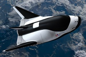 Lockheed Martin opens STAR Center manufacturing for Orion spacecraft