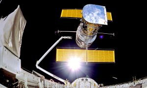 NASA recovers Hubble Space Telescope control for science operations