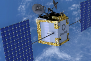 OneWeb signs $1bn insurance for remaining LEO satellite constellation