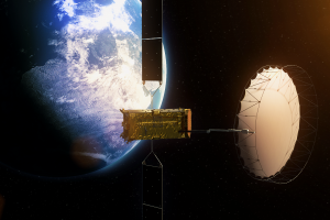 OneWeb gets halfway to constellation completion