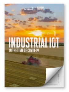 Inmarsat researches Covid-19 impact on Industrial IoT