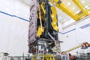 NASA selects Aerojet Rocketdyne for Orion spacecraft engine propulsion