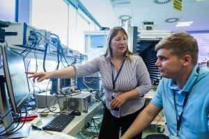 IET selects first female Chair in its 150-year history